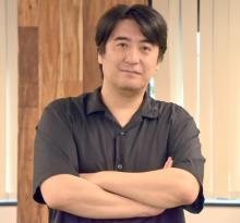 佐久間宣行、YouTubeで「ちゃんとバラエティーを作りたい」 新番組の狙いを明かす