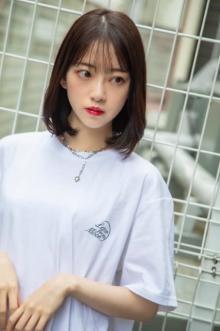 堀未央奈、こだわり詰まったアパレル展開 韓国の人気ブランド『LETTER FROM MOON』とコラボ