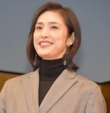 天海祐希主演『緊急取調室』初回14.7%の好発進