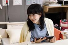松井愛莉、月9初出演 『ナイト・ドクター』で岡崎紗絵の恋敵役「女同士の争い、注目してください」