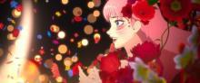 『竜とそばかすの姫』本編冒頭3分間を48時間限定公開へ 圧巻のライブシーン
