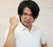 野田クリスタルがパーソナルジム開設、よしもと社長に直談判「自分を鍛える場所が欲しかった」