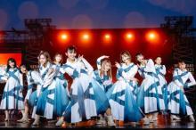 櫻坂46、改名後初の全国アリーナツアー開催決定「Buddiesの皆さんと一緒に楽しみたい」