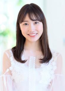 元SKE48・白井琴望、スペースクラフト所属に 大学通いながら芸能活動