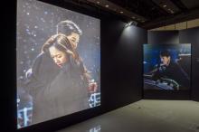 「韓ドラ展」に行ってみた!ソン・ジュンギの声が降り注ぐ『ヴィンチェンツォ』エリア【ハングクTIMES 番外編1】