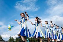 日向坂46初のアリーナツアー決定 6ヶ所13公演