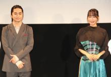日笠陽子、イジり倒す福山潤を一喝 「すてきな女性を演じるケースが多い」に「トゲがありますけど!」