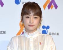 """川栄李奈、コンプレックスだった""""デコ出し""""写真公開 「むっちゃ可愛い」「そんなことないよ!」の声"""