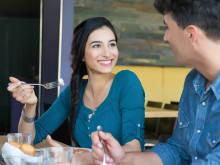 初デートで男性がドキドキする、女性の仕草って?