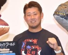 中居正広、引退発表の松坂大輔に「『お疲れさまでした』はまだ早い」 高卒での衝撃デビューに賛辞