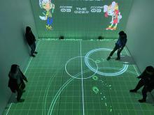 埼玉県でバーチャル・スポーツ体験やオリンピック関連の展示を楽しむ企画展が開催
