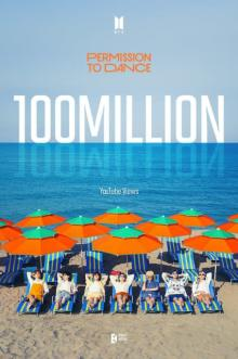 BTS新曲「Permission to Dance」MV公開52時間で1億再生 YouTube歴代TOP4独占も