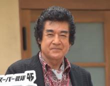 藤岡弘、『仮面ライダー』50周年の日に「石ノ森先生が夢枕に」 令和ヒーロー激励「子どもを失望させない」