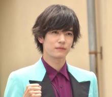 『セイバー』内藤秀一郎、ゼンカイに負けないように衣装がド派手に「1番目立ってた」