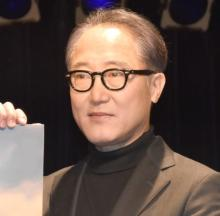 佐野史郎、退院を報告「体調を回復させることが第一」 腎機能障害で2ヶ月入院