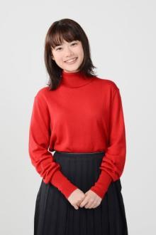杉咲花、盲学校生役で朝ドラ後ドラマ初主演「勇気づけられるような作品になったらいいな」