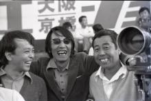 撮影監督・前田米造さんが死去 85歳 『赫い髪の女』『キャバレー日記』など名作手掛ける