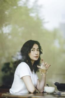 """長谷川京子、母としての素顔…7年半の""""日常""""を凝縮「同じような経験で共鳴してもらえたり」"""