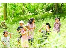 いばらきの夏を満喫!この春リニューアルした「いばらきフラワーパーク」で自然散策