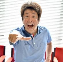 【木梨の貝。×FNS歌謡祭プロジェクトVol.5】堀内健、木梨の人間力を絶賛「予想もしない楽しいことがある」