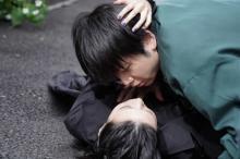 """増田貴久""""透ちゃん""""に危機?""""強敵""""と対決 『ボイス2』第2話場面写真が公開"""