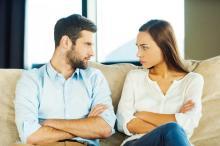 恋心が一瞬で冷める!うっかり言いがちな女性の「ひと言」って?