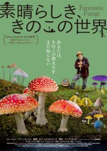 """""""きのこ""""は地球を救う 偉大で神秘的なパワーに迫るドキュメンタリー日本上陸"""