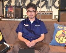 奥田民生、10年ぶり公開レコーディング企画で充実感「前より大喜利的な要素を」