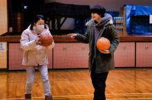 『#コールドゲーム』撮了で木村家インタビューVol.2 結木滉星「バランスのいい家族だった」