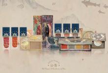 SNSでバズったあのアイシャドウ、ついに日本で買えちゃいます。中国コスメGIRLCULTの4色パレットが発売