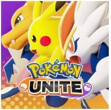 ポケモン新作ゲーム『Pokemon UNITE』Switch版、21日配信スタート