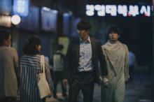 映画『SEOBOK/ソボク』コン・ユ&パク・ボゴムからメッセージ 劇中衣装の展示も