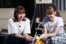 和氣あず未×芹澤優がBBQ 『アニゲー☆イレブン!』放送300回記念はロケ企画
