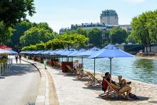 """現地で買い付けた雑貨も素敵。マリンフランセーズが""""パリの夏""""を感じるイベントを店舗と公式WEBで開催"""