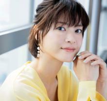 上野樹里、ボーイッシュなショートヘア公開「美少年感」「世界一綺麗!」の声