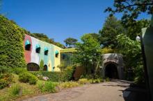 三鷹の森ジブリ美術館、ふるさと納税で支援集まる コロナ禍で経営危機