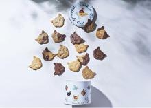 ネコ好きさんはマストバイ!「フェアリーケーキフェア」の新作クッキー缶は色んな模様のネコに出会えるんです