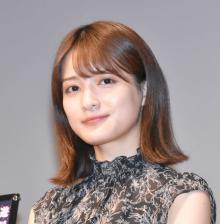 元欅坂46・織田奈那、ヒロイン役は「緊張と不安」 自身の性格と共通点も