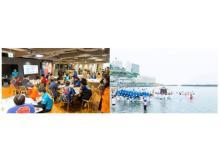 「海の祭ismプロジェクト2020報告会~持続可能な祭に向けて~」がオンライン配信