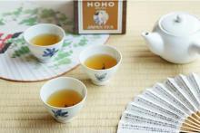 京都発「HOHO HOJICHA」が渋谷に期間限定オープン。夏の贅沢にひんやり冷たい極上ほうじ茶はいかが