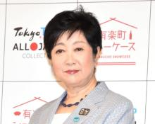 小池百合子都知事、日本産業の魅力を世界に「素晴らしい宝物を知ってもらいたい」