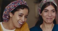 映画『モロッコ、彼女たちの朝』イスラムの大祭の賑わいから一転、陣痛が…本編映像解禁