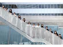 """学園の""""いま""""を学生自らが広く発信!日本女子大学「JWU PRアンバサダー」始動"""