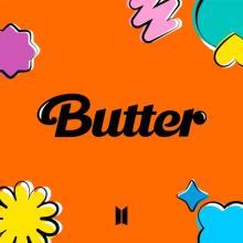 BTS『Butter』、5作連続通算9作目の1位 「アルバム通算1位獲得作品数」は海外アーティスト単独1位に【オリコンランキング】
