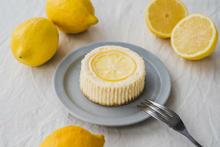 爽やかな「瀬戸内レモン」が新登場。夏のおうちカフェにCheeseTableのとろけるチーズケーキはいかが