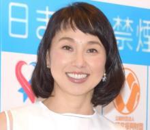 東尾理子、自宅リビング&ベランダ公開「お家が広くてすごい!」「なんて素敵なお家」
