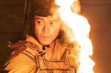 【鎌倉殿の13人】小栗旬、大泉洋ら静岡ロケの写真公開「タイムスリップしたような気分で撮影」