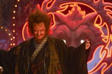 大沢たかお、狸軍団を引き連れド派手に登場 『妖怪大戦争 ガーディアンズ』本編映像