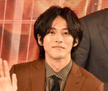 松坂桃李『孤狼の血』続編への熱意 役所広司から受け取ったライター胸に3年過ごす