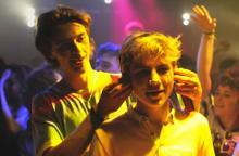 映画『Summer of 85』少年同士の瑞々しい恋の一夜、ダンスクリップ映像